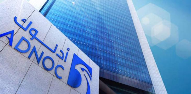ADNOC, Eni Sign Strategic Cooperation Deal