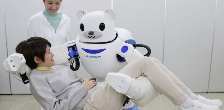 New Method Developed to Improve Robot Performance in Helping Patients