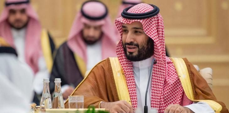 Saudi Crown Prince, Sudan Sovereign Council Chief Discuss Bilateral Ties