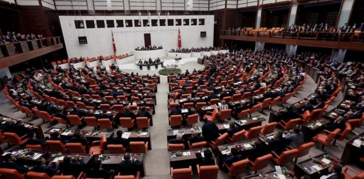 Opposition Unites Against Erdogan's Executive Presidential System