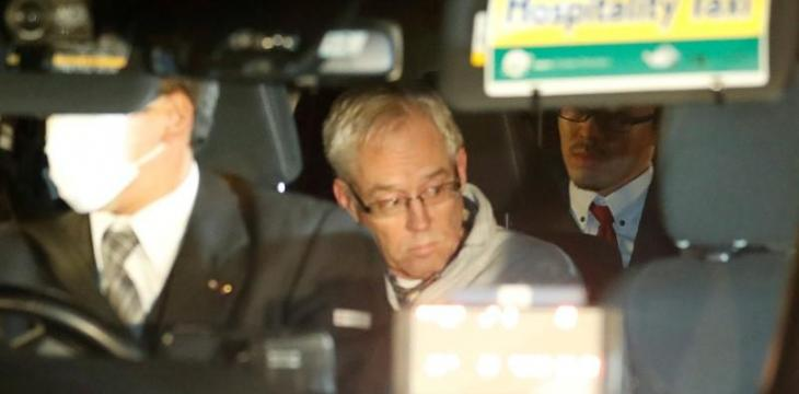 Ghosn's Right-Hand Man Likely to Be Acquitted in Japan