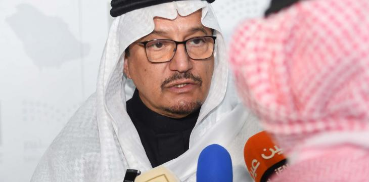 Saudi Minister of Education: We are Not Considering Canceling Free University Education
