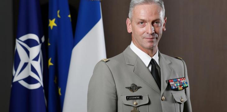 French Chief of Staff: Assassination of Soleimani 'Was Not a Good Idea'