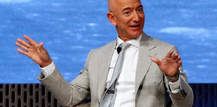 Cybersecurity Experts Question Report on Jeff Bezos' Hacking