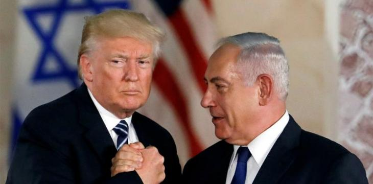 Long Line of Israeli-Palestinian Peace Bids Precede Trump Push