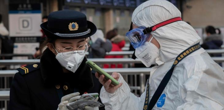 Coronavirus Outbreak Could Peak in Ten Days: Chinese Expert