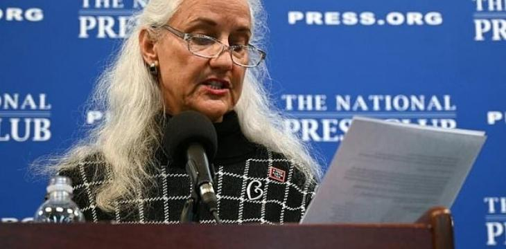 Mother of US Journalist Missing in Syria Appeals to White House