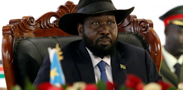 South Sudan President Agrees to Key Demand to Unlock Peace Deal