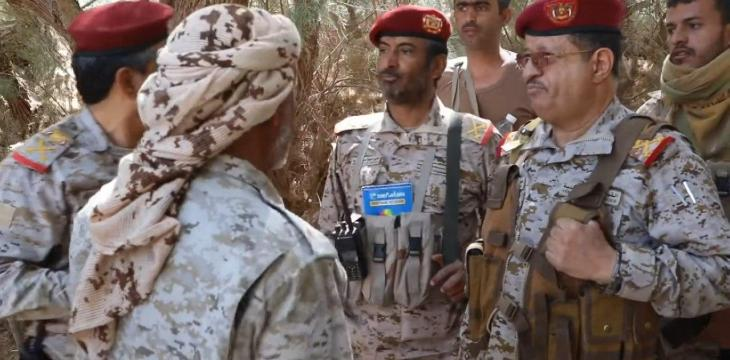 Yemen Defense Minister Survives Assassination Attempt