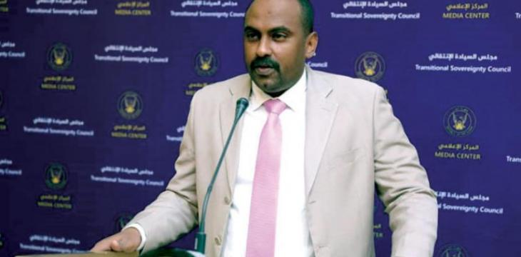 Sudan Sovereign Council Member: 'Islamists' Planned to Seize All State's Resources