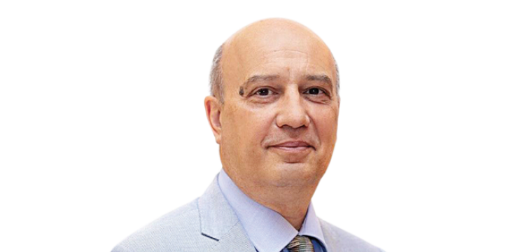 Stefano Carboni CEO for Saudi Museums Commission
