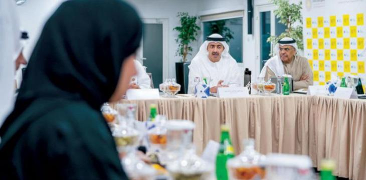 UAE Discusses its Priorities at G20 Summit