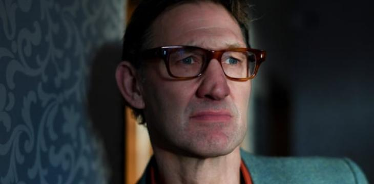 Tony Adams: 'Alcohol Gave Me a Good Hiding – I Needed a Lot of Pain'