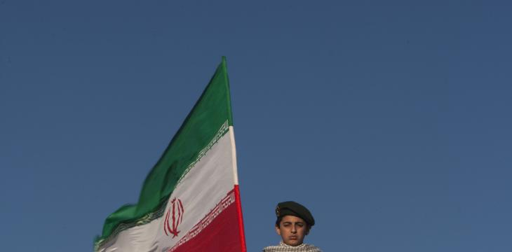 Global Watchdog Places Iran on Terrorism Financing Blacklist