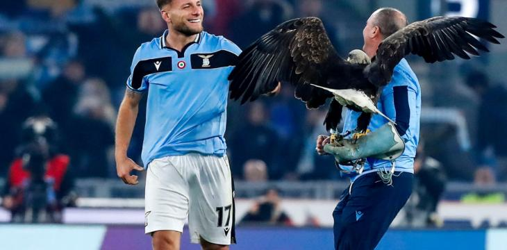 Lazio Cannot Hide Their Title Ambition After Fighting Back Past Inter
