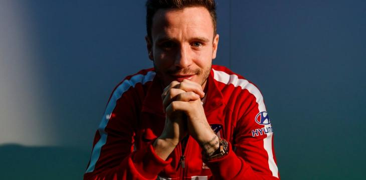 Atlético's Saul Niguez: 'We Know How We Can Hurt Liverpool'