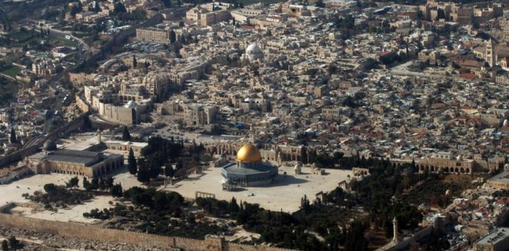 Alarm in Palestinian Territories after Visit by Pilgrims with Coronavirus