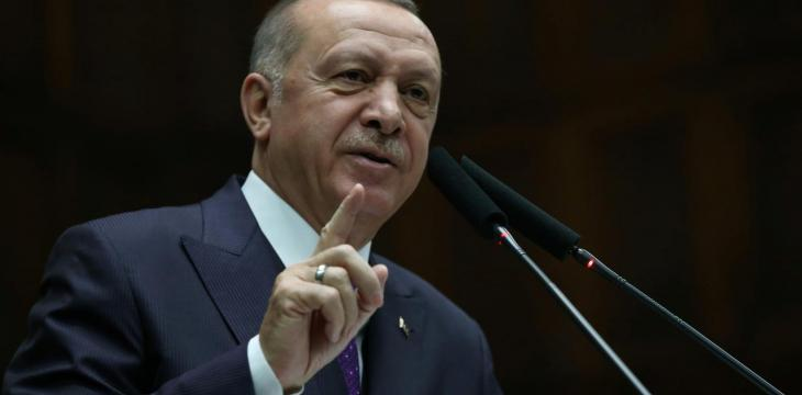 Turkish President Admits Sending Syrian Fighters to Libya