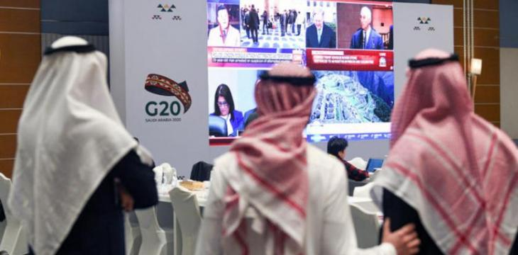 G20 Meetings Seek Financial, Monetary Solutions to Boost Economic Growth