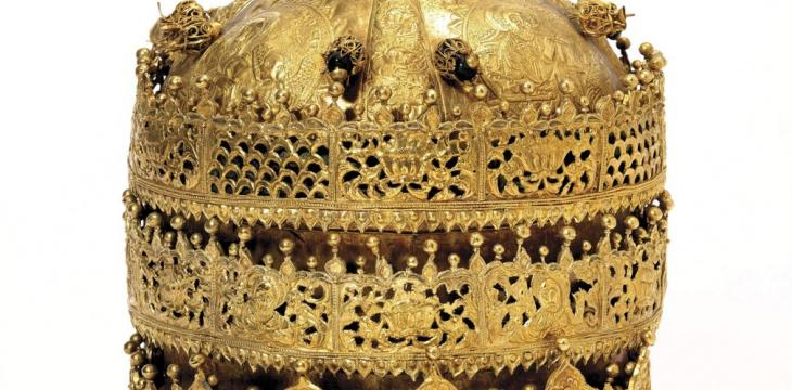 Ethiopia Retrieves Royal Crown Hidden by Refugee in The Netherlands