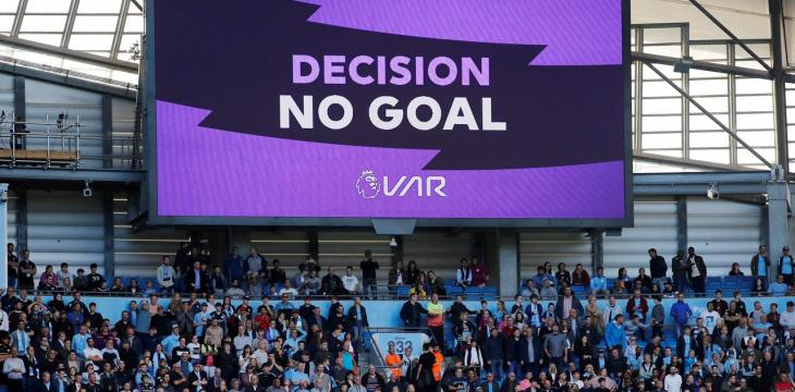 Wenger's Offside Plans Offer Sense but Not the Whole VAR Solution