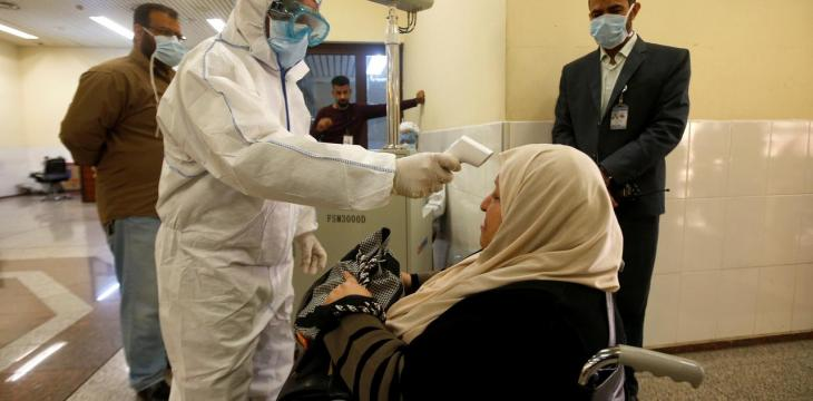 Iraq Reports New Cases of Coronavirus, Bans Travel From 7 Countries