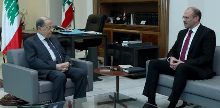 Lebanon Allows 'Necessary Trips' to Corona-stricken Countries