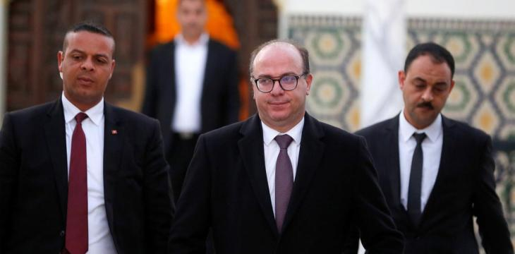 Tunisian Parliament Debates New Coalition with Economy in Focus