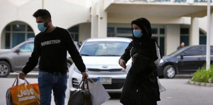 Lebanon Confirms Third Case of Coronavirus