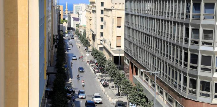 Lebanon to Ask for 7-Day Grace Period for Eurobond