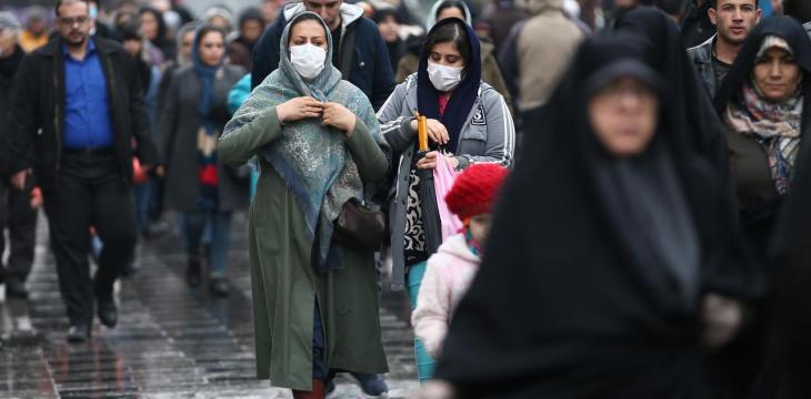 Iran's Health Ministry: Death Toll From Coronavirus Reached 26