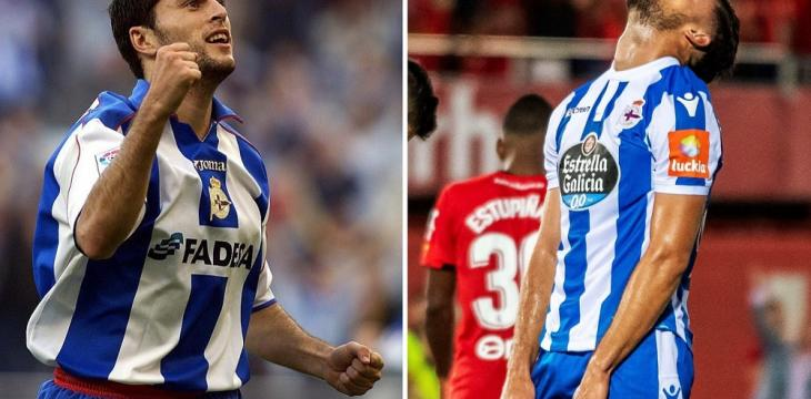 Where Did it All Go Wrong for Deportivo La Coruña?