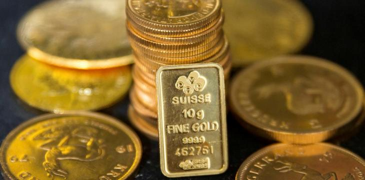 Lebanon: Experts Call for Selling Part of Gold Reserves to Restructure Economy