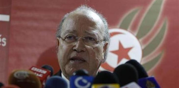 Tunisia's Ben Jafar to Asharq Al-Awsat: Transfering Legislative Powers Temporarily to Govt is Constitutional
