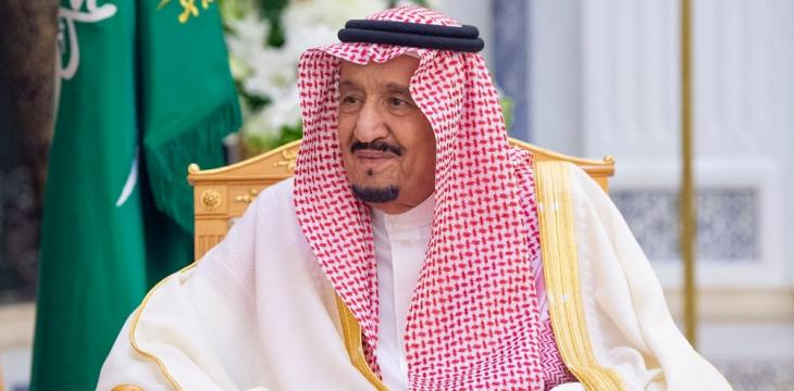 Saudi King in Talks with Xi, Conte, Expresses Solidarity with Italy in Virus Fight