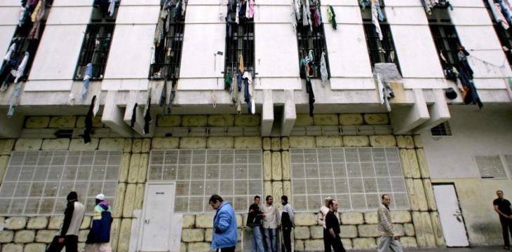 Lebanese Judicial Measures to Ease Pressure on Overcrowded Prisons