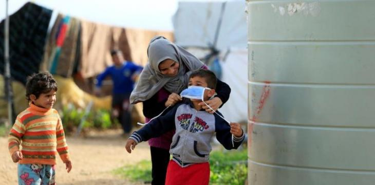 Lebanon: Calls For Transparency In Aid Distribution For The Underprivileged