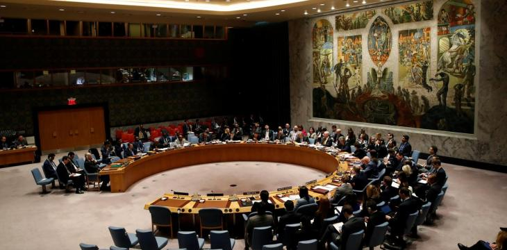 Tunisia Presses Security Council to Call COVID-19 a Threat to Peace