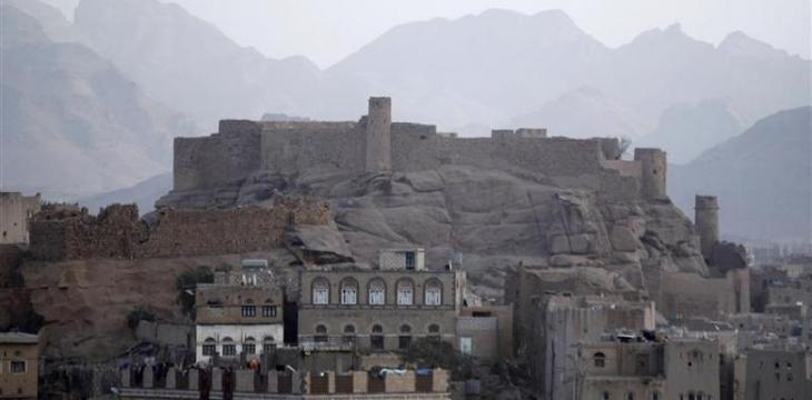 Houthis Tamper With Yemeni Manuscripts, Govt Calls on UNESCO to Interfere