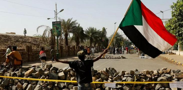 Arrests in Sudan Preempt Coup Plot by Former Regime Loyalists