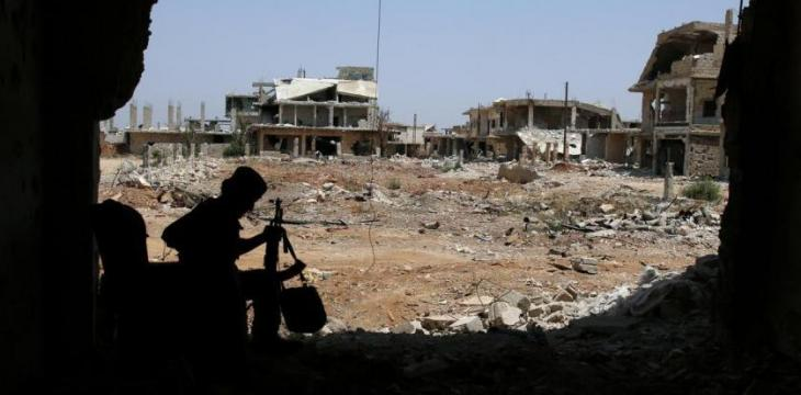 Tit-for-Tat Abductions in Syria's Suwaida, Daraa