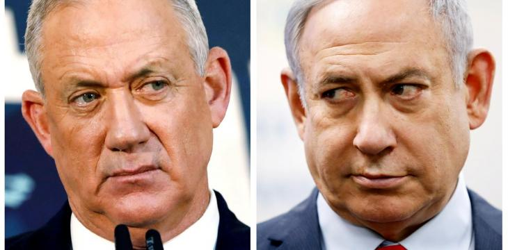 Netanyahu Abandons Decision on Annexation Delay