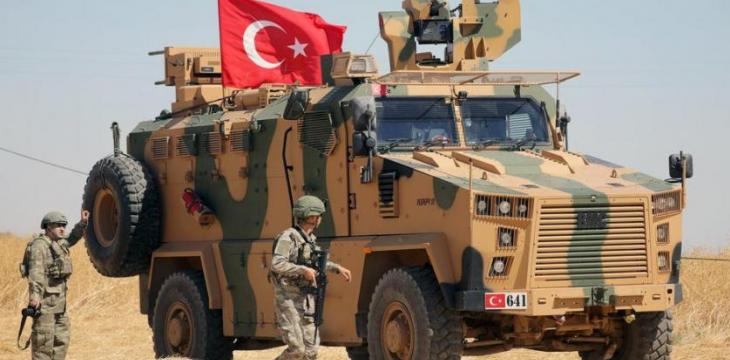 Turkey Increases Military Observation Posts to 56 in Idlib