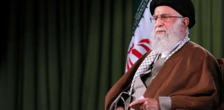 Iran May Bar Mass Ramadan Events Over Virus: Khamenei