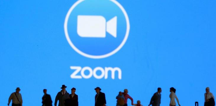 Hamas Makes Arrests over Zoom Video Chat with Israelis