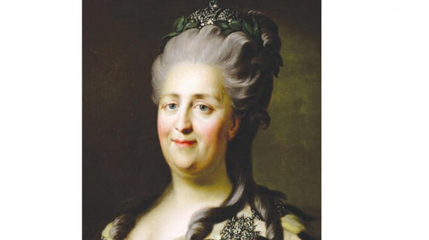 the life of catherine ii This entry in our historical myths series examines two legends about the death of catherine the great: legendary life of saint catherine of alexandria.