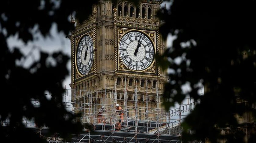 Cost to fix Big Ben tower doubles to £61000000