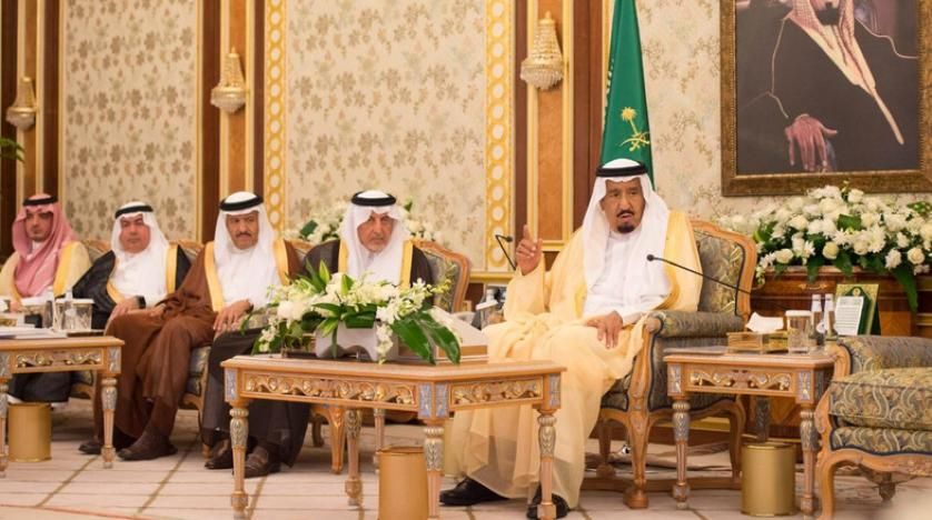Saudi Arabia King to visit Russian Federation on October 5
