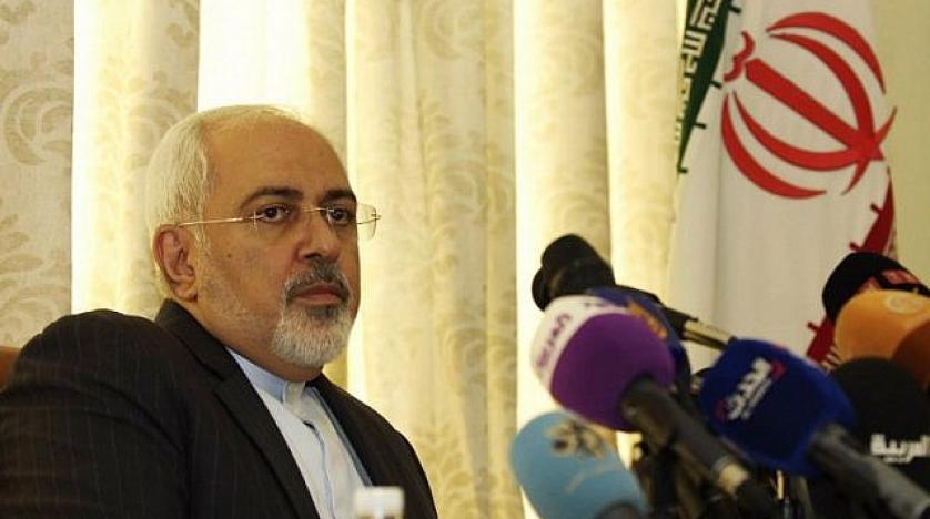 Iran FM Holds Talks with Top Omani Officials in Muscat