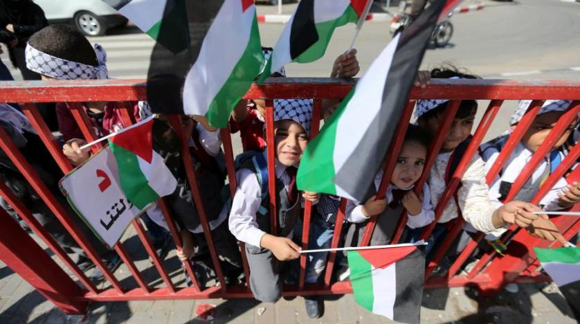 Unity deal offers hope for Palestinians